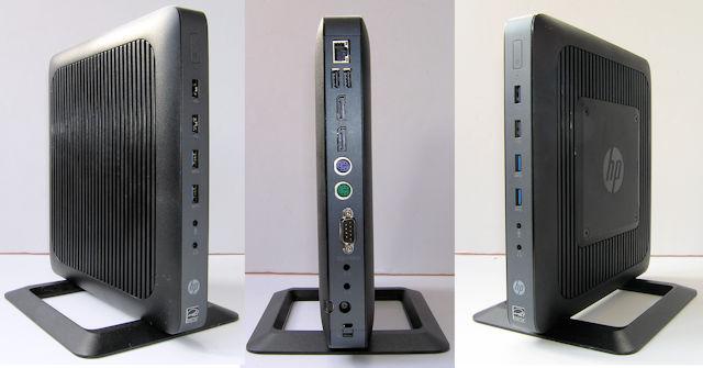 Ennyi pénzért már szinte ajándék –HP t620 Plus Thin Client Mini Pc